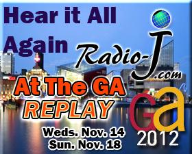 Radio-J@TheGA